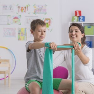 pediatrics therapy Brooksville