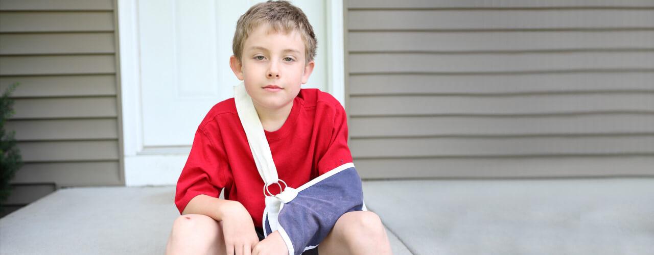 Pediatric Sports Injuries Statesville, NC