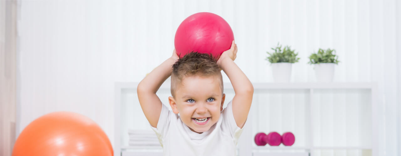 endeavors pediatric therapy services practice