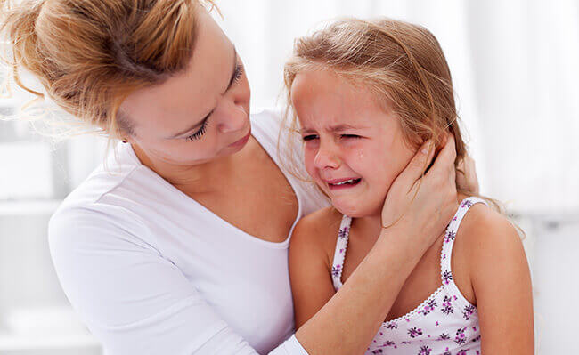 helping your child cope with a traumatic event