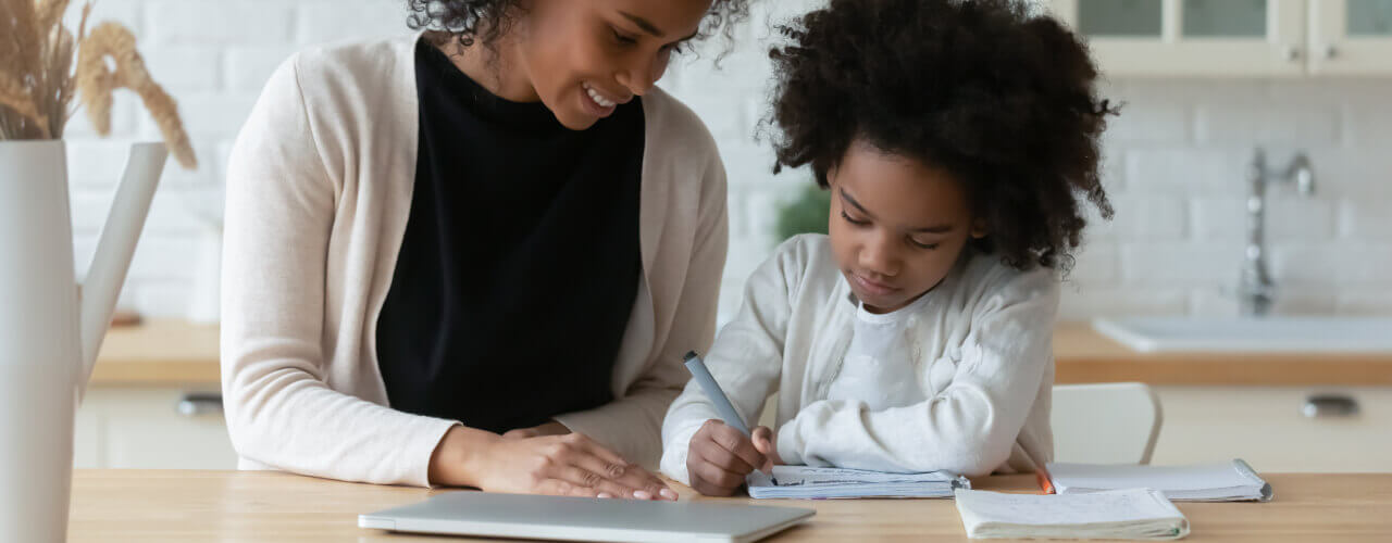 Is Your Child Learning Handwriting