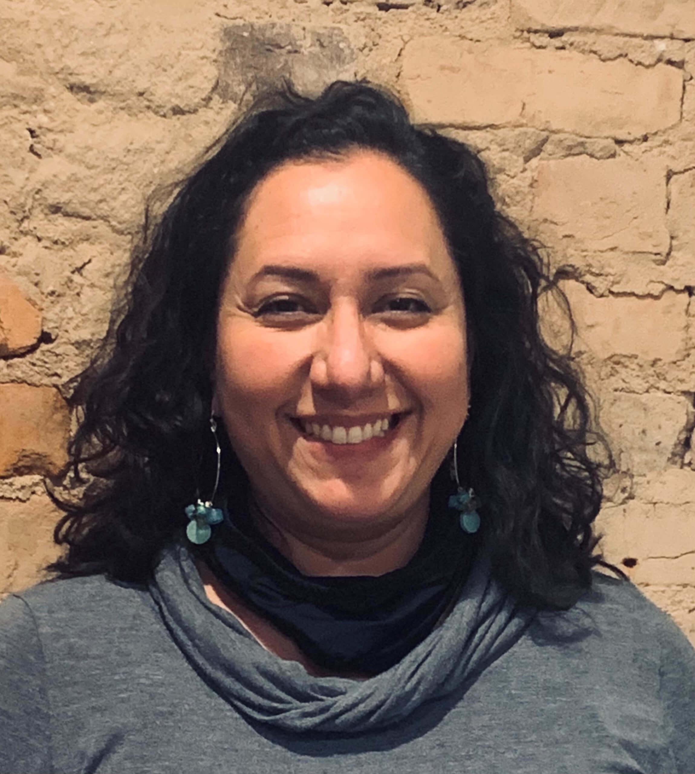 Silvia Plaza Garcia